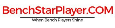 Bench Star Player
