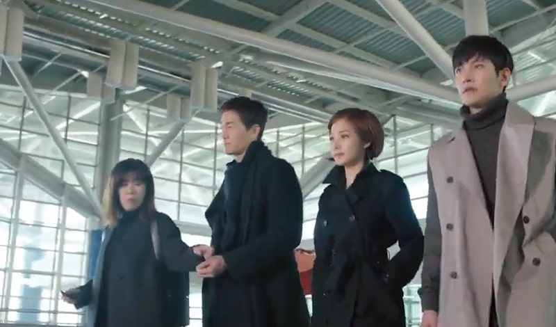 Healer Best Korean Dramas 2014