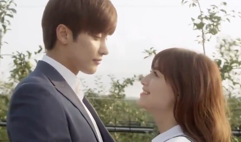 Noble My Love Best Korean Dramas 2015